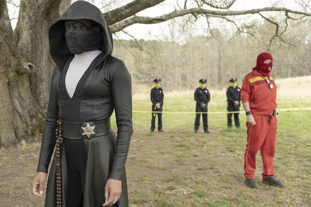 Watchmen 2. Sezonu Geliyor mu?