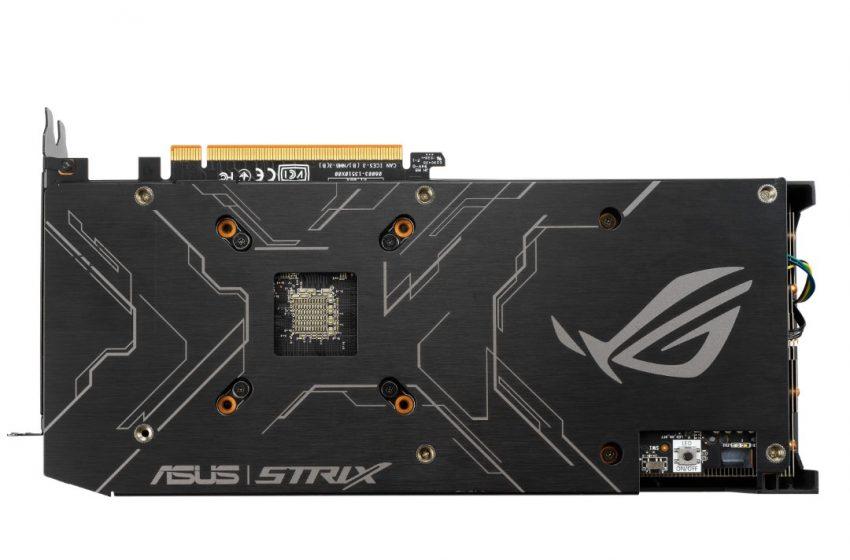 Asus ROG Radeon RX 5500 Ekran Kartını Duyurdu