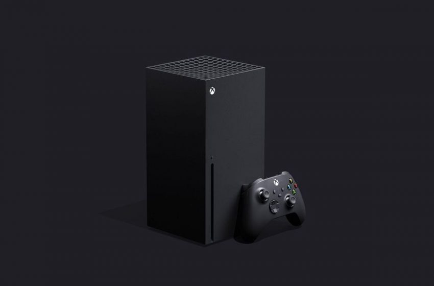 Xbox Series X Tanıtıldı