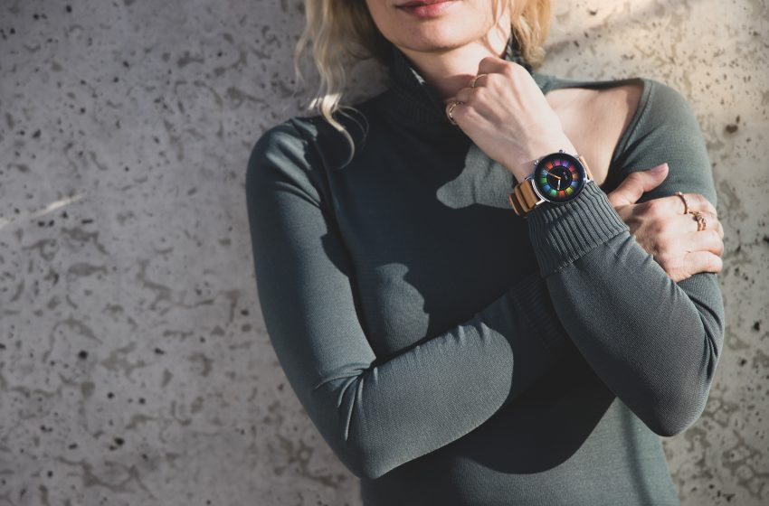 Kadınlara Yönelik Huawei Watch GT2 42mm Satışta