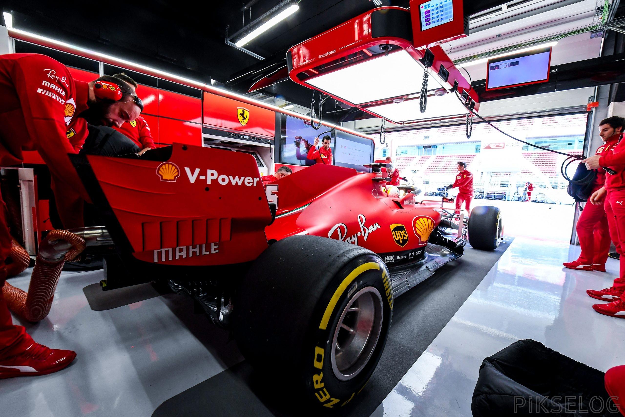 1605527243 Ferrari 2020   Filming Day Barcelona 2  2  scaled